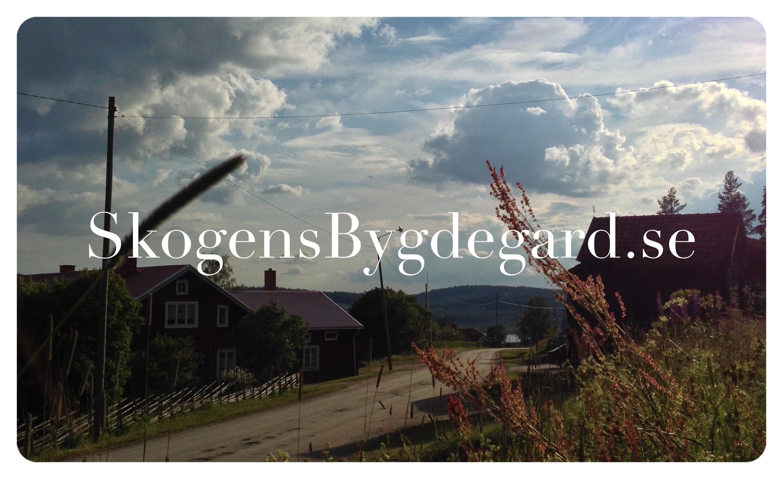 Skogensbygdegård.se
